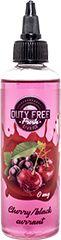 Жидкость Duty Free Fresh Cherry Black Currant