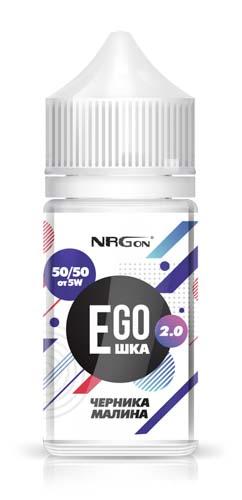 egoshka2.0 chernikamalina - NRGon