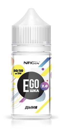 egoshka2.0 dynya - NRGon