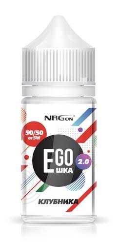 egoshka2.0 klubnika - NRGon