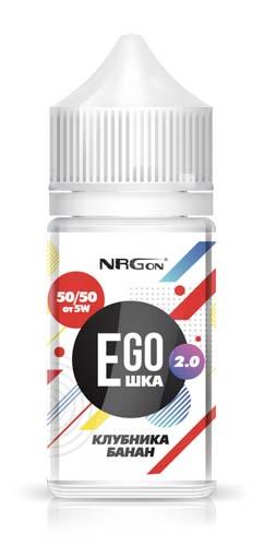 egoshka2.0 klubnikabanan - NRGon