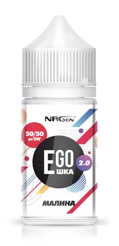 egoshka2.0 malina - NRGon