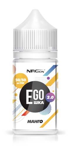 egoshka2.0 mango - NRGon