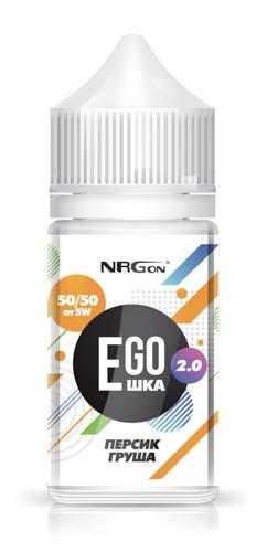 egoshka2.0 persikgrusha - NRGon