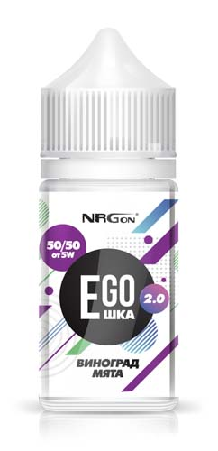 egoshka2.0 vinogradmyata - NRGon