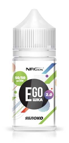 egoshka2.0 yabloko - NRGon
