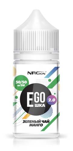 egoshka2.0 zelenyjchajmango - NRGon