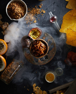 ehkzoticheskie frukty - Табак для кальяна «Daily Hookah»