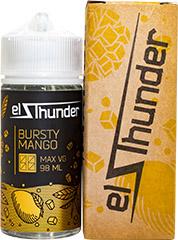 Жидкость El Thunder Bursty Mango