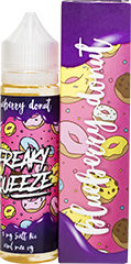 Жидкость Freaky Squeeze