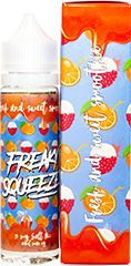 Жидкость Freaky Squeeze Fresh And Sweet Smoothies