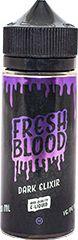 Жидкость Fresh Blood Dark Elixir