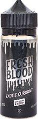 Жидкость Fresh Blood Exotic Currant