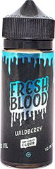 Жидкость Fresh Blood Wildberry