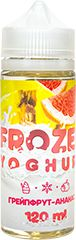 Жидкость Frozen Yoghurt Грейпфрут Ананас