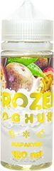 Жидкость Frozen Yoghurt Маракуйя