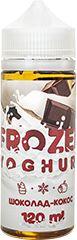 Жидкость Frozen Yoghurt Шоколад Кокос