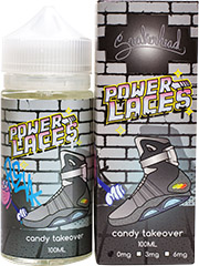Жидкость Glas Sneakerhead Power Laces