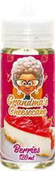 Жидкость Grandma's Cheesecake Berries