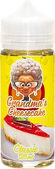 Жидкость Grandma's Cheesecake Classic