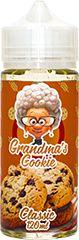 Жидкость Grandmas Cookie Classic