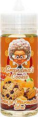 Жидкость Grandmas Cookie Orange Marmalade