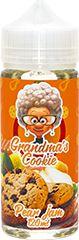 Жидкость Grandmas Cookie Pear Jam