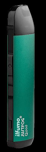 green 2 - Justfog Qpod