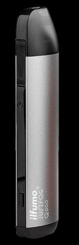 grey 2 - Justfog Qpod