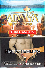 Кальянный табак Adalya Three Angels