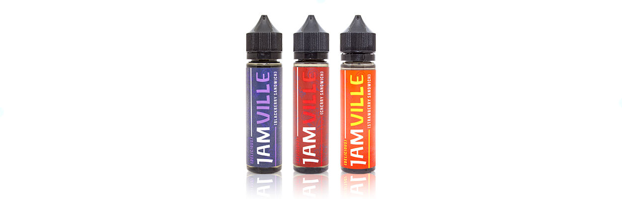 Жидкость Jamville