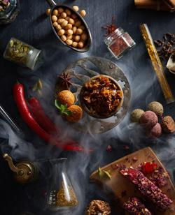 indijskij desert - Табак для кальяна «Daily Hookah»