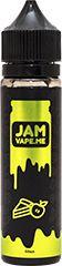 Жидкость Jam Vape Me Зелёный