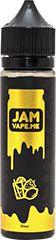 Жидкость Jam Vape Me Жёлтый
