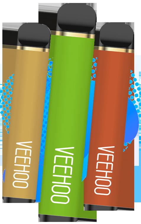 Электронные сигареты Vehoo оптом