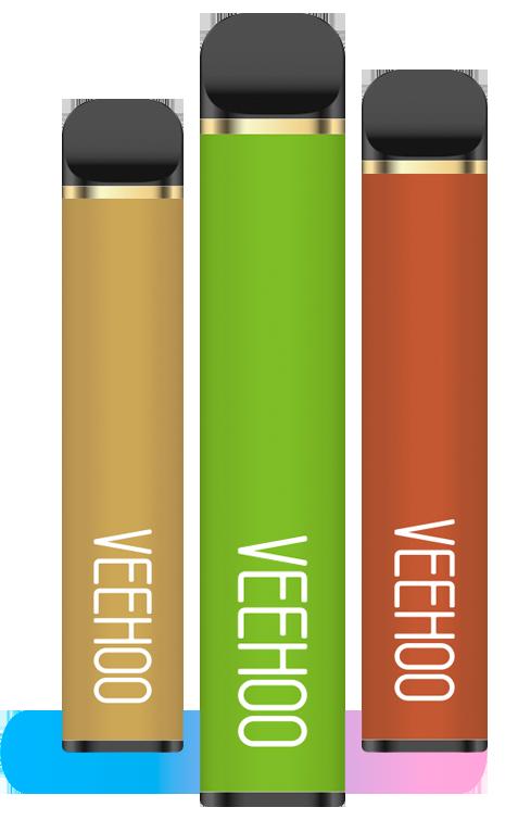 Электронные сигареты Vehoo по оптовым ценам