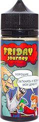 Жидкость Journey Friday