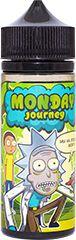 Жидкость Journey Monday