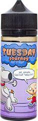 Жидкость Journey Tuesday