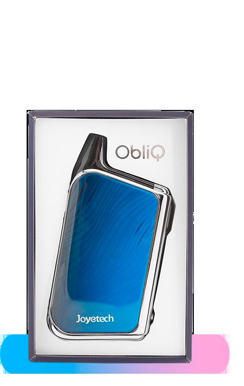 Joyetech Obliq Kit Pod по оптовым ценам от производителя