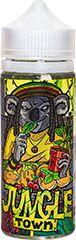 Жидкость Jungle Town Dr Jama