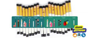 Какие преимущества одноразовых электронных сигарет