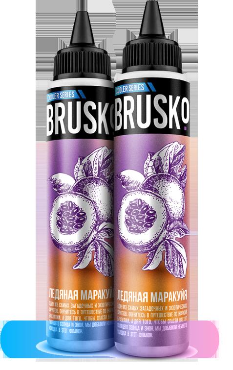 Каталог жидкостей Brusko