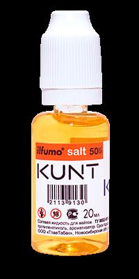 kunt - Жидкость ilfumo salt