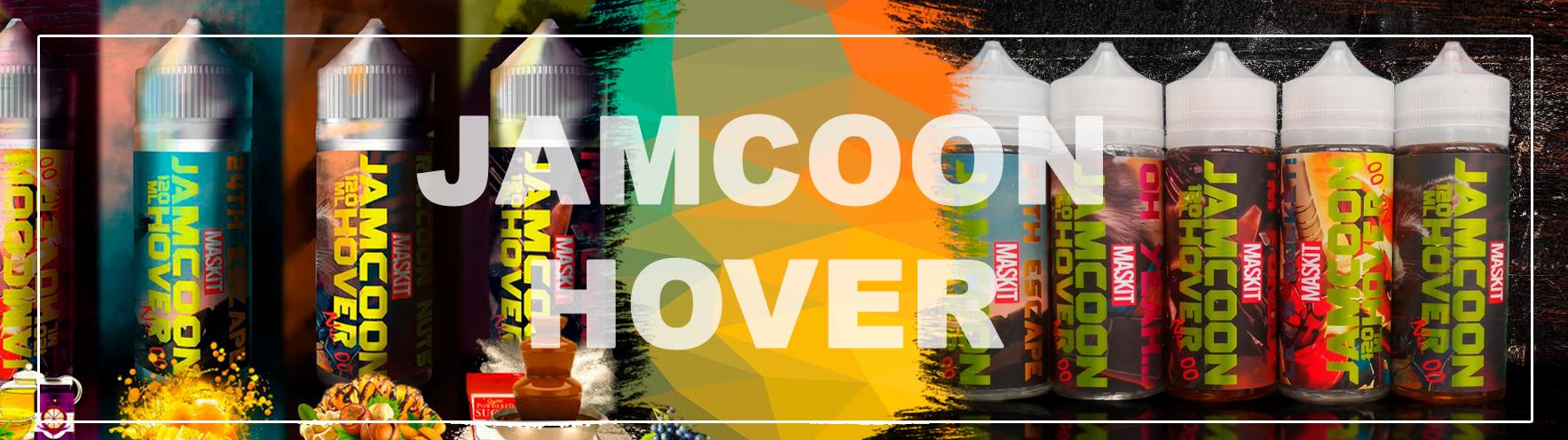 kupit jamcoon hover - Жидкость Jamcoon Hover