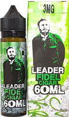 Жидкость Leader Fidel