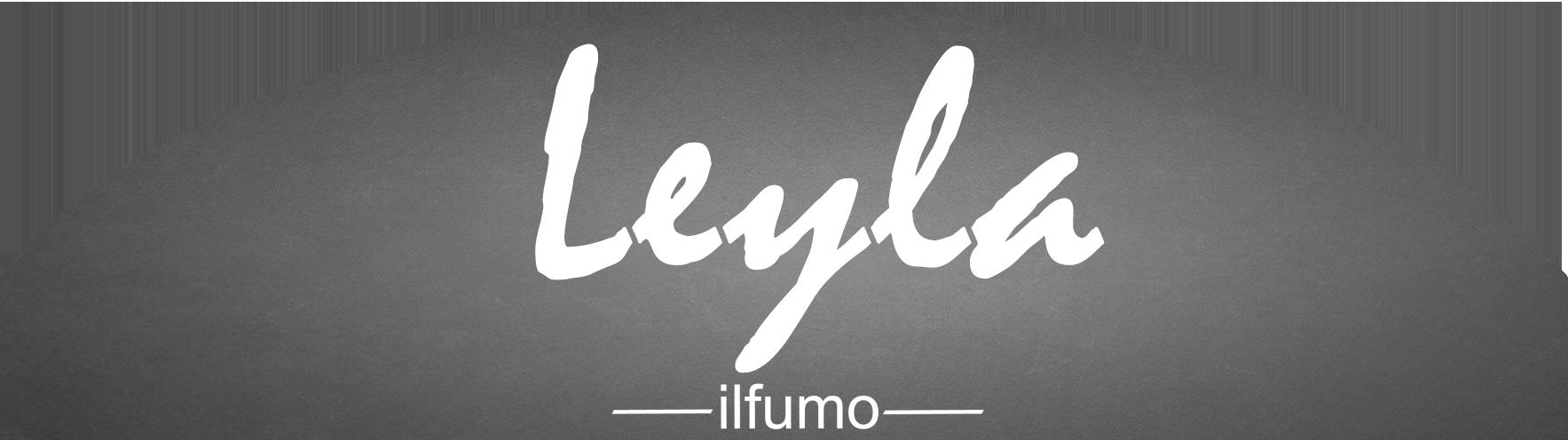 leyla optom - Бестабачная смесь для кальяна Leyla