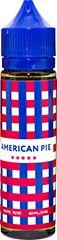 Жидкость Loco American Pie