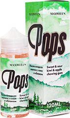 Жидкость Maxwells Pops