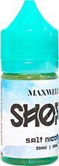 Жидкость Maxwells Salt Shoria
